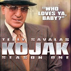 Universal To Adapt Kojak For The Big Screen