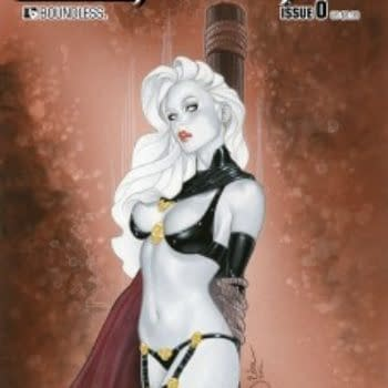 Boundess Solicitations For September 2015 – The Biggest Lady Death Ever