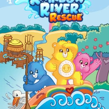After Nearly 25 Years, Care Bear Comics Are Coming Back!