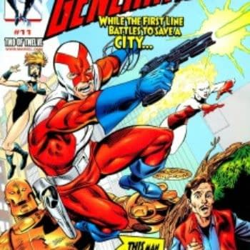 John Byrne And Roger Stern's Marvel: The Lost Generation Returns To Secret Wars