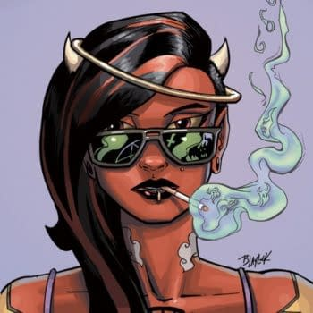Mercy Sparx, Solitary, Squarriors And Tales Of Mister Rhee Return To Devil's Due/1First Comics