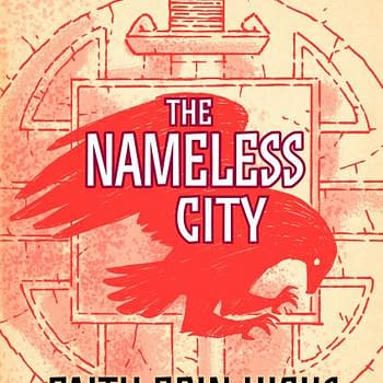 Galleys Of Faith Erin Hicks Nameless City At SDCC From First Second