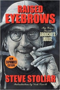 Rob Zombie To Direct Groucho Marx Film Raised Eyebrows