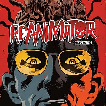 Keith Davidsen Talks H. P. Lovecraft And ReAnimator