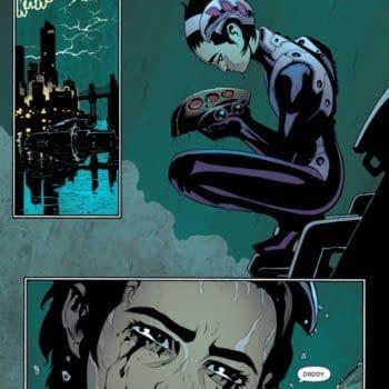 The DC Comics Character Hiding In Robin, Son Of Batman (SPOILERS)