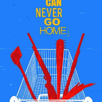Cops And Crooks Are Closing In &#8211 Preview 9 Pages Of We Can Never Go Home #3 From Black Mask