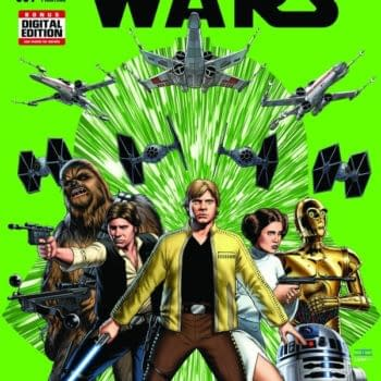 Star Wars Goes To 6th Printing, Vader Goes To 4th, Jem Goes To 3rd….