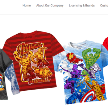 The New Secret Wars Expands Into Shirts, Bags, Pops And Glasses…