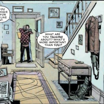 Mark Millar And Sean Murphy Make An Early Bid For Next Year's Eisner Awards