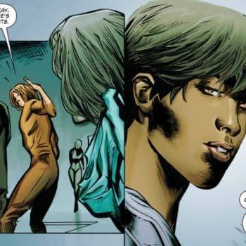 The DC Comics Character Hiding In The Secret Six (SPOILERS)
