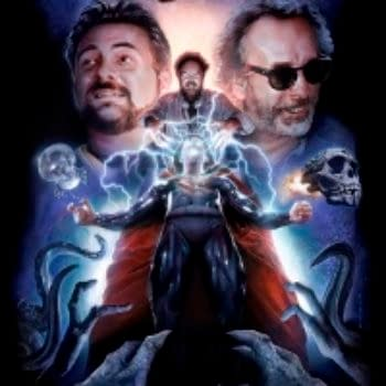 Orbital In Conversation with Jon Schnepp & Holly Payne Of The Death Of Superman Lives: What Happened?