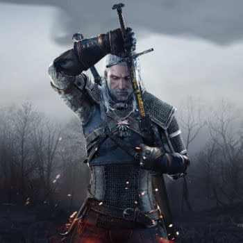 The Witcher Movie Is Coming In 2017