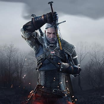 The Witcher 3 Runs At 60 FPS On The Xbox One X Without Needing A Patch