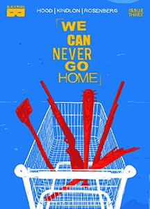 Orbital In Conversation With Matthew Rosenberg On We Can Never Go Home And More
