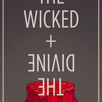 The Ending Of Tomorrows The Wicked + The Divine