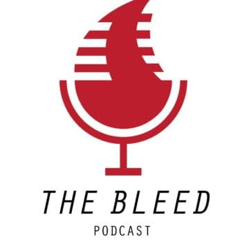 The Bleed 2.21: Reading The Dark Knight Returns With Thomas Alsop's Palle Schmidt And Chris Miskiewicz