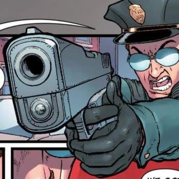 Is This Metropolis? Or Gotham? Action Comics Spoilers…