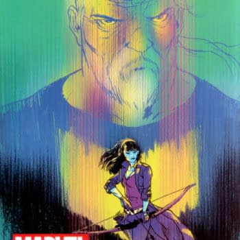 An… All-Old Hawkeye? From Jeff Lemire And Ramon Perez #MarvelOctober (UPDATE)