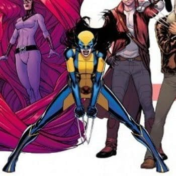 Dennis Hopeless And Mark Bagley Relaunch All-New X-Men #MarvelOctober – As X-23 Joins (UPDATE)