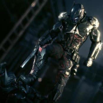 Batman: Arkham Knight Will Be Back On Steam This Week