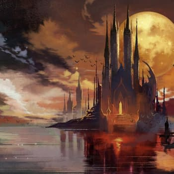 Bloodstained Finished Its KickStarter Campaign Reaching Over $5.5 Million
