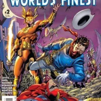 Thor's Comic Review Column: Convergence Week 8, Providence, Fight Club 2, Captain Marvel #15, Secret Wars: Where Monsters Dwell #1, Old Man Logan #1, Uncanny Avengers: Ultron Forever #1, Captain Canuck #1