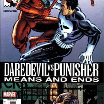 Is This Comic The Inspiration For Marvel's Daredevil Season 2?