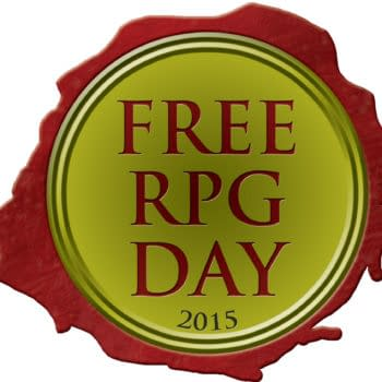 Where Will You Be When Free RPG Takes Place?