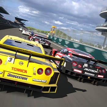 Gran Turismo 7 Likely Coming Before 2017