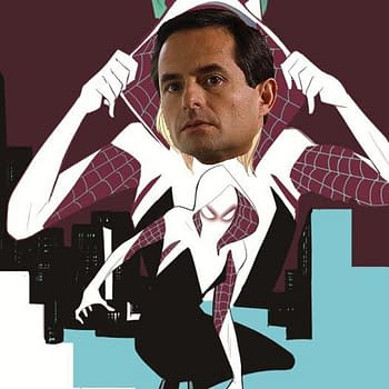 Isaac Perlmutter Signed Off On Spider-Gwen &#8211 Is A Movie Next
