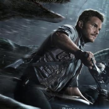 Jurassic World 2 WIll Be Scarier But Not Necessarily Bigger Says Colin Trevorrow