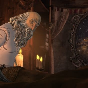 E3: Hands-On with King's Quest: A Knight to Remember (See What They Did There?)