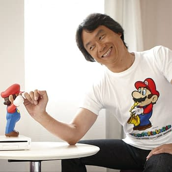 Want To Know How Miyamoto Hires People At Nintendo