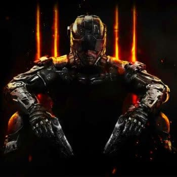 Call Of Duty: Black Ops 3 Is The Most Anticipated Game This Holiday Says Report