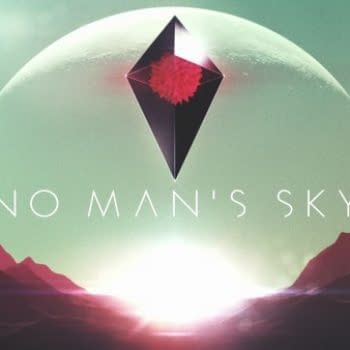 No Man's Sky Will Come To PC The Same Day As PlayStation 4