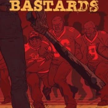 Southern Bastards Picked Up For FX TV Series