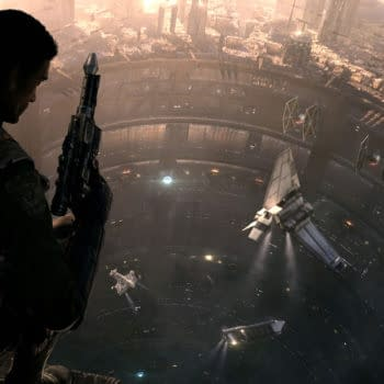 Visceral's Star Wars Game Is Like Uncharted And Is Not 1313