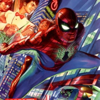 A Few Other #MarvelOctober Relaunches We Previously Didn't Know About (UPDATE)