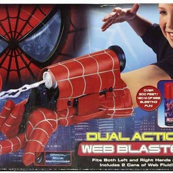 US Supreme Court Quotes Stan Lee When Deciding Spider-Man Patent Case