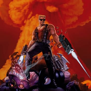 Gearbox Looking To Partner With Another Developer For More Duke Nukem