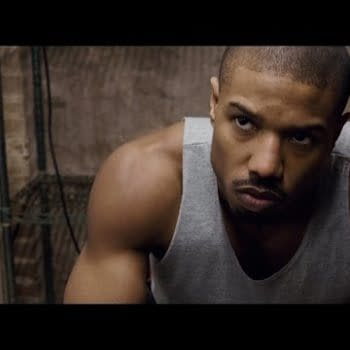 Michael B. Jordan And Sylvester Stallone In First Trailer For Creed
