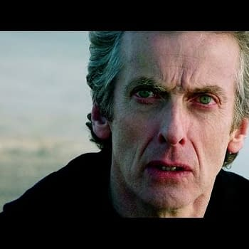SDCC 15: Doctor Who Series 9 Trailer Released