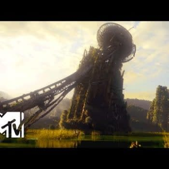 SDCC '15: First Look At The Shannara Chronicles