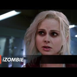 SDCC '15: Comic-Con Sizzle Reel For iZombie