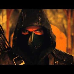 SDCC '15: Arrow Season 3 Hightlight Video