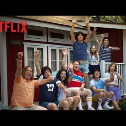 Netflix's Wet Hot American Summer Prequel Series Gets Trailer