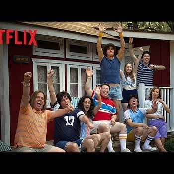 Netflixs Wet Hot American Summer Prequel Series Gets Trailer
