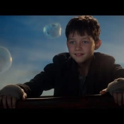 """Sometimes Enemies Start As Friends"" – New Pan Trailer"