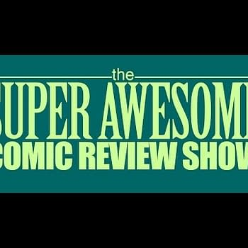 The Super Awesome Comic Review Show &#8211 Godzilla In Hell Hawkeye Island Giant Days The Divine The King In Yellow And More