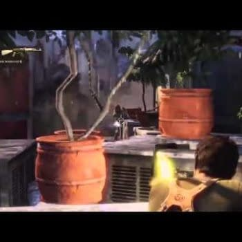 Take A Look At Some Uncharted: The Nathan Drake Collection Gameplay